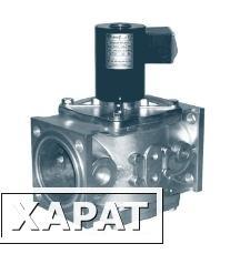 Клапан ВН 1 1/4Н-3 ФЛ.